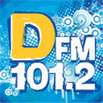Динамит FM (DFM) - 101.2 FM Moscow