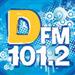Radio DFM (Радио DFM) - 101.2 FM