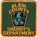Blair County EMS MED 10 Dispatch