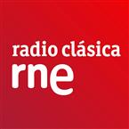 RNE Radio 2 Classica - RNE Radio Clásica 104.5 FM La Palma del Condado