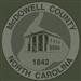 McDowell County Sheriff Dispatch