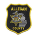 Allegan County Police, Fire, and EMS