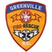 City of Greenville Fire Rescue