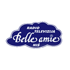 RTV Radio Belle Amie - 100.7 FM Nis