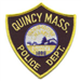 Quincy Police and Fire