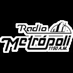 XEAD - Radio Metrópoli 1150 AM Tonala, JA