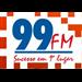 Rádio 99 FM - 99.9 FM