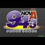 Radio Nova FM 94.3 (Brazilian Popular)