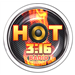 HOT 3:16 (West Coast Fiya Radio)