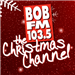 Bob's Christmas Channel (KBPA-HD3) - 103.5 FM