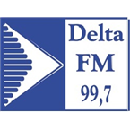 Radio Delta FM 99.7 (Brazilian Popular)