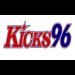 Kicks96 (WCKK) - 96.7 FM