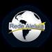 Rádio Aleluia FM (Rede) (ZYC657) - 105.5 FM