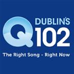 Dublin's Q 102 FM - 102.2 FM Dublin, Dublin