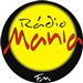 Rádio Mania FM (Rio de Janeiro) (Rede Mania FM) - 88.9 FM