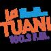 La Tuani - 100.3 FM