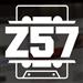 ZONA 57 Radio