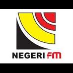 RTM Negeri FM - 107.9 FM Seremban