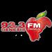 Génesis 93.3 FM