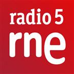 RNE Radio 5 TN - RNE R5 TN 105.0 FM Inoges