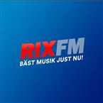RIX FM - 105.5 FM Stockholm