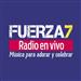 Fuerza 7 (Radio Cidra)