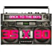 35x80 - Back to the 80s