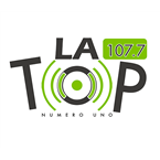 La Top 107.7 | (Reggaeton)
