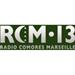 RCM 13 - 107.8 FM