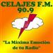 CELAJES FM - 90.9 FM