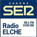 Radio Elche (Cadena SER) 99.1 (Spanish Talk)