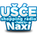 Usce Shopping Radio by Naxi