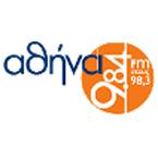 Athena 98.4 FM - Rhodes, Rodos