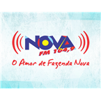 Radio Nova FM 104.9 (Community)