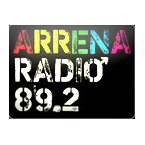 Arrena Radio - 89.2 FM Αθήναι