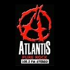 Atlantis FM - 105.2 FM Piraeus