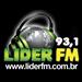 Rádio Líder FM - 93.1 FM