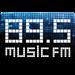 Music FM - 89.5 FM