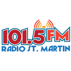 Radio Saint Martin 101.5FM | (Reggae)