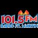 Radio Saint Martin 101.5FM (La Voix FM 101.5)