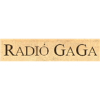 Rádió GaGa - 96.3 FM Miskolc, Borsod-Abauj-Zemplen Province