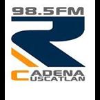 Radio Radio Cadena Cuscatlan - 98.5 FM el salvador Online