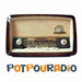 Pot Pou Radio