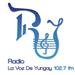 Radio La Voz De Yungay - 102.7 FM