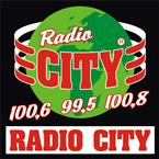 Radio Radio City - 100.6 FM Meljski Hrib Online