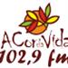 Rádio A Cor da Vida (ZYL464) - 102.9 FM