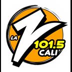 La Z Cali 101.5 (Salsa)