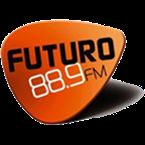 Futuro FM - 88.9 FM Santiago de Chile