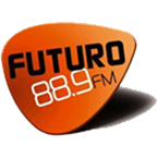 Radio Futuro FM - 88.9 FM Santiago de Chile Online
