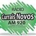 Radio Currais Novos (Rádio Currais Novos) - 920 AM